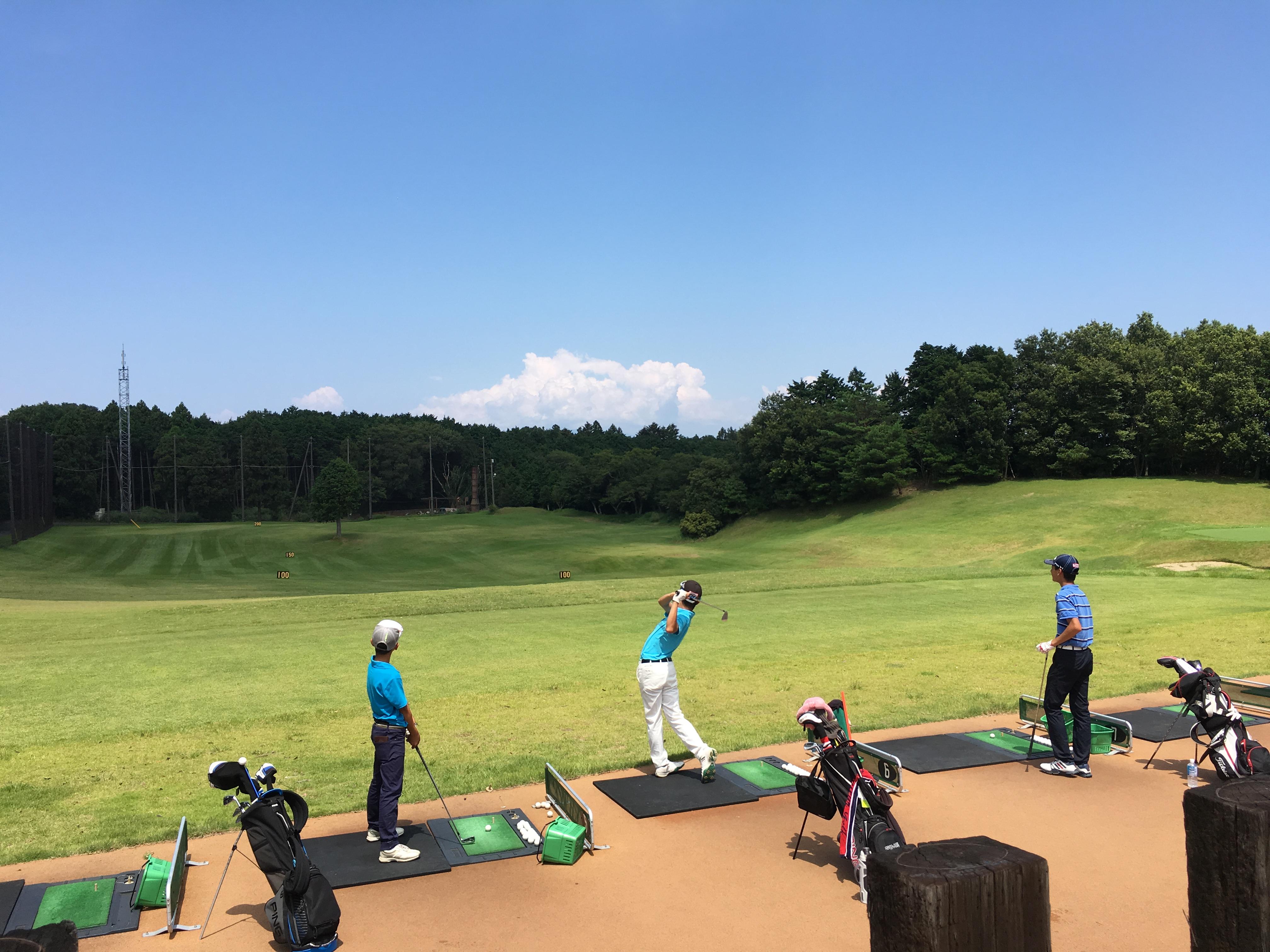 ジュニアゴルフスクール,ジュニアゴルフレッスン,神奈川、ジュニアラウンドレッスン